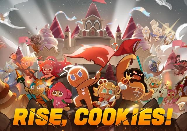 kode redeem cookie run kingdom