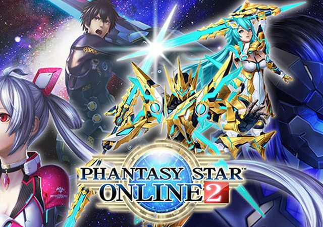 phantasy star online 2 epic games
