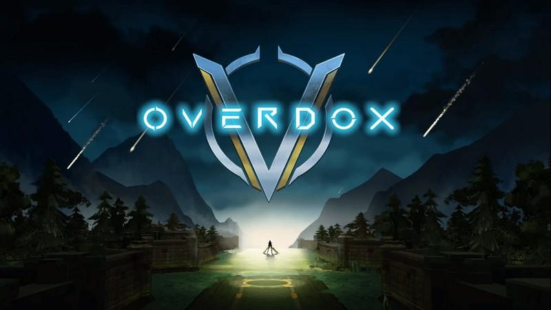 update overdox 1