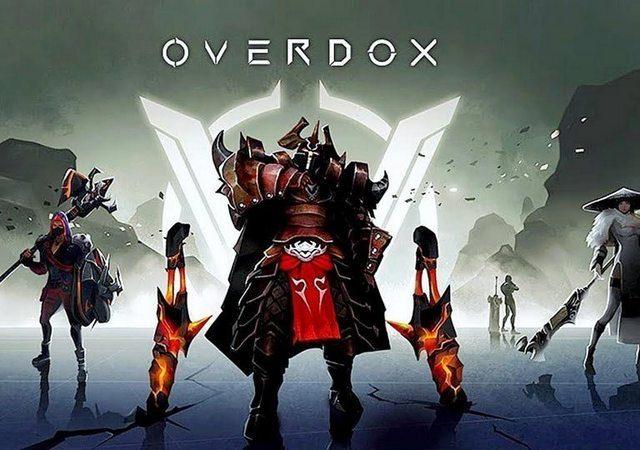 update overdox