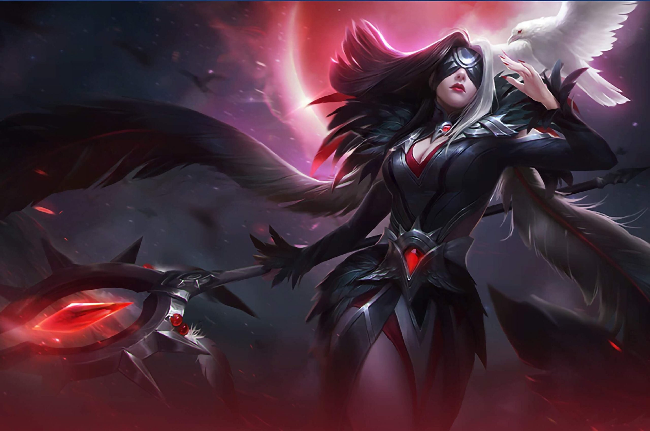 lima hero push rank Mobile Legends
