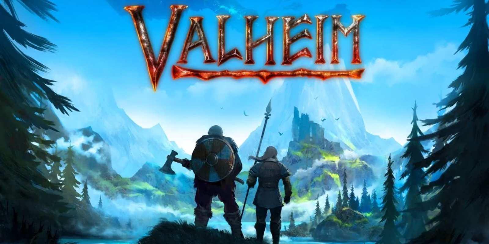 Valheim 5 juta kopi