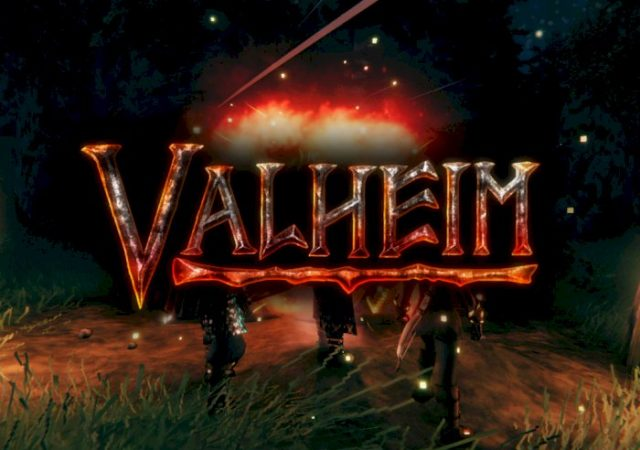 Valheim Steam