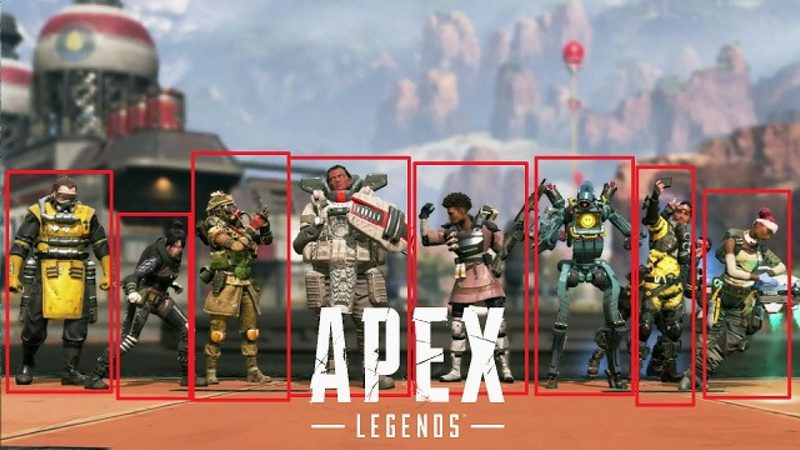 cheaters apex legends 1