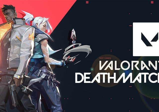 mode deathmatch valorant