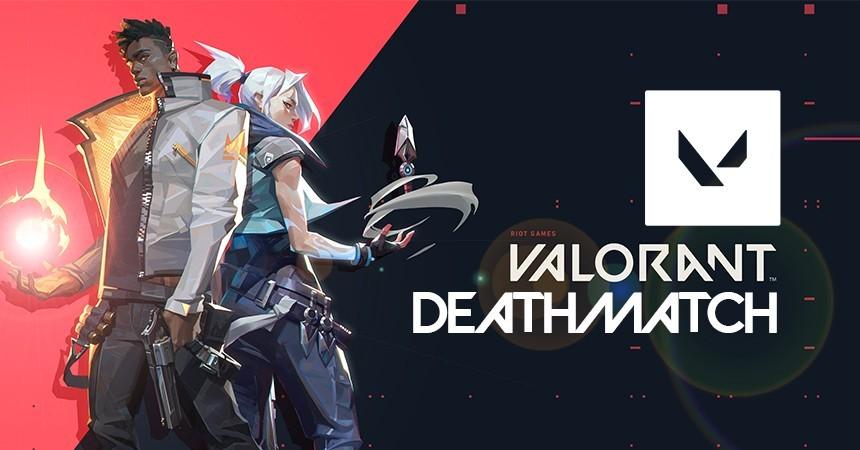 mode deathmatch valorant