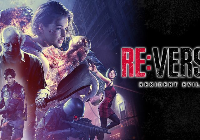 open beta test resident evil re verse