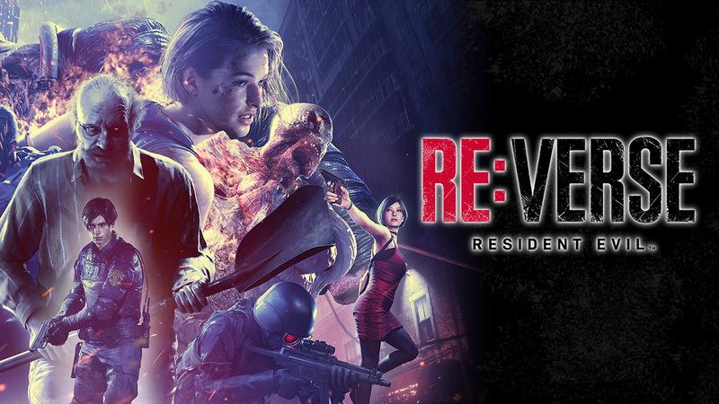 open beta test resident evil re verse