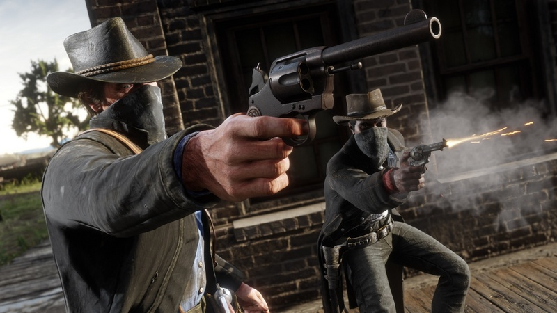 outlaw pass 5 red dead online