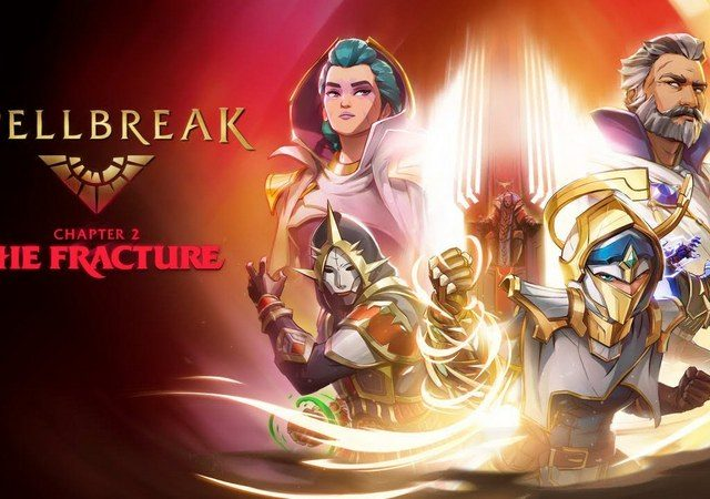 spellbreak chapter 2