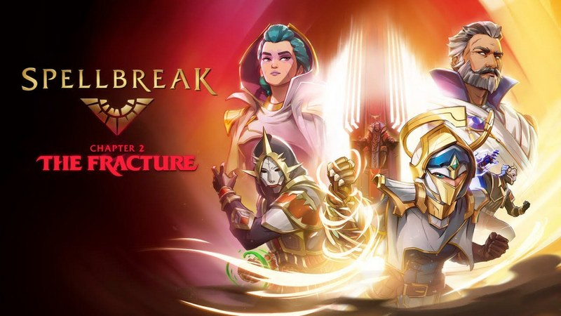 spellbreak chapter 2
