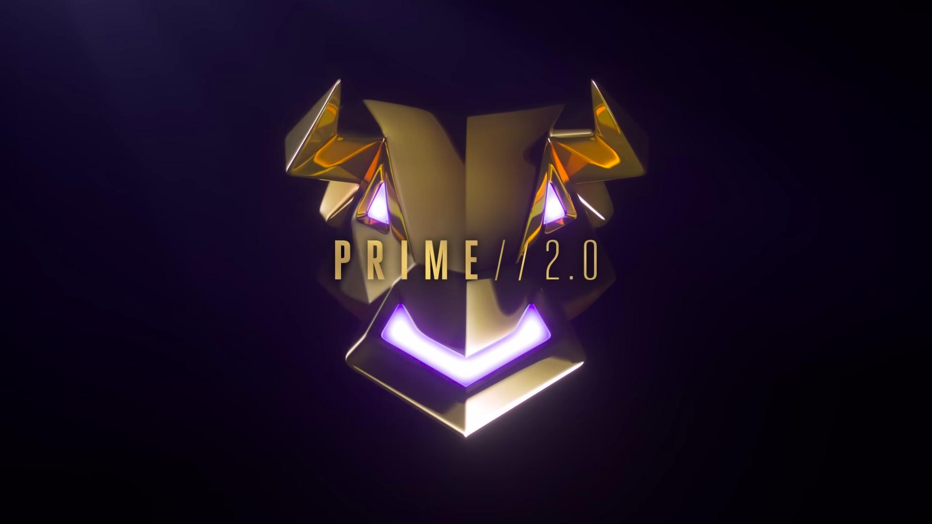 Prime Skin 2.0