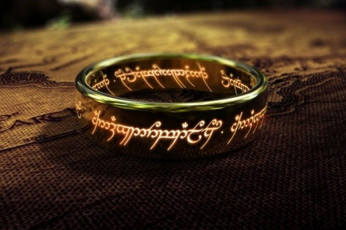 MMORPG Lord of The Rings
