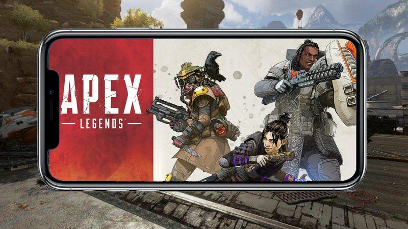 apex legends mobile beta 1