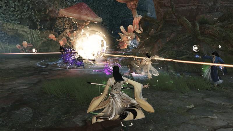 ekspansi swords of legends online 1
